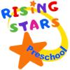 Rising Stars Preschool Logo